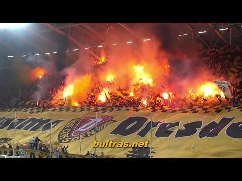 SG Dynamo Dresden vs. Erzgebirge Aue