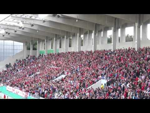 Offenbach vs Ingolstadt