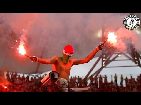 Top-10 Pyroshows of the season 2013-14