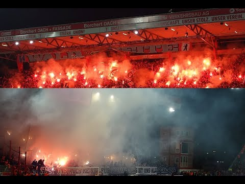 19#050 | Derbytime # 1. FC Union Berlin – Hertha BSC 1:0 (02.11.2019)