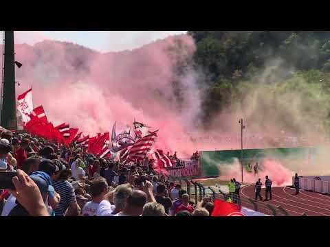 Pyro | Rot Weiß Koblenz - Fortuna Düsseldorf
