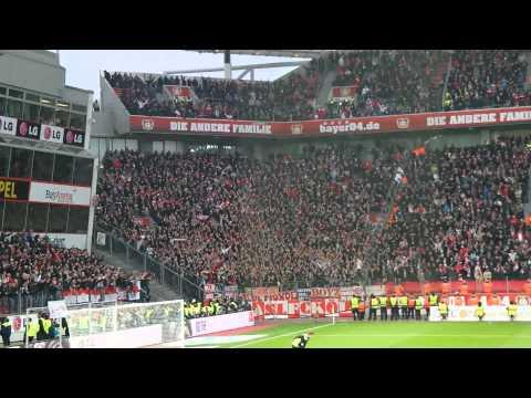 Bayer 04 Leverkusen - 1.FC Köln