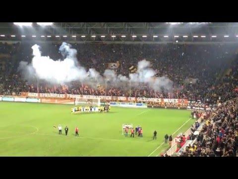 Dynamo Dresden 17.12.2015