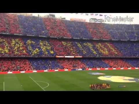 Barcelona| Ultras World