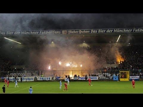 1860 München II 2:1 Bayern München II 06.11.2013