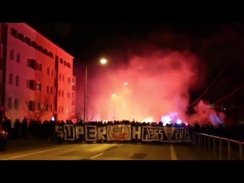 50 JAHRE F.C. HANSA ROSTOCK 28.12.2015