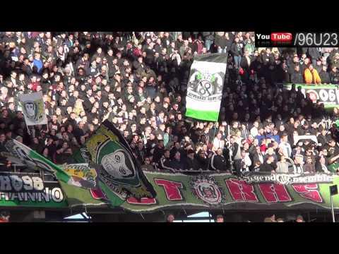Hannover 96 U23 gg Eintracht Braunschweig U23