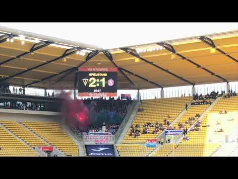 Alemannia Aachen Support vs Wuppertal