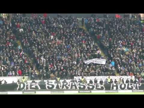Eintracht Frankfurt - RB 19.02.2018
