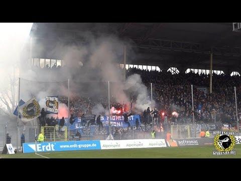 23.03.2013 Mannheim - KSC (BFV Pokal)