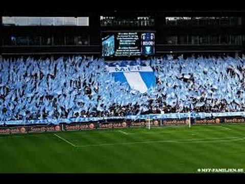 Malmö FF vs Red Bull Salzburg - All Malmö FF Goals