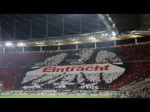 Eintracht Frankfurt - Apollon Limassol 25.10.2018