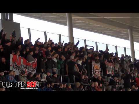 Hoffenheim - Freiburg: Wir sind die Fans die ihr nicht wollt!