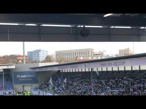 1860 München Support in Wiesbaden 2019