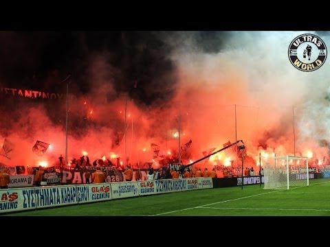 Top-5 Ultras of the Week (03.03 - 09.03) Ultras World