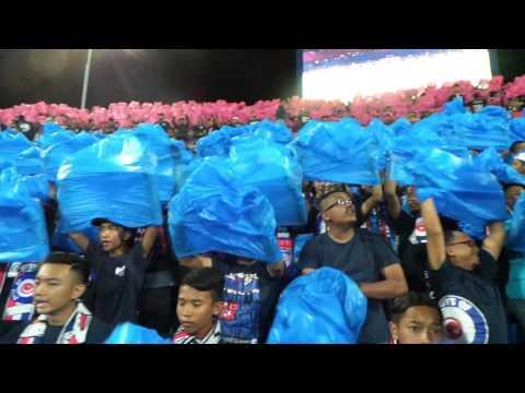 JDT Juara Piala sumbangsih 2016