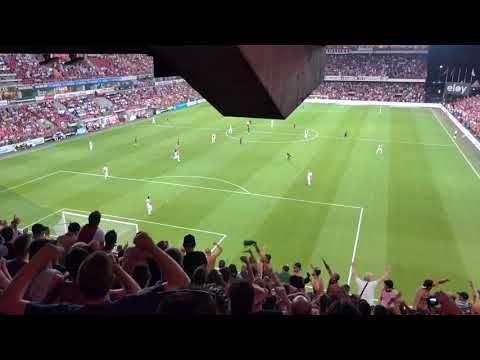 Standard Luik - Ajax (2-2) : Mi Sueno