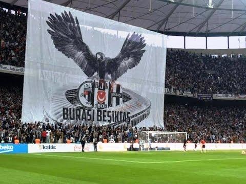 Beşiktaş 3 Bursaspor 2 Maçın Öyküsü (11.04.2016) Vodafone Arena İlk Maç